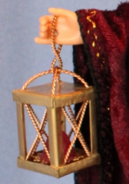 Countess Amelia's lantern