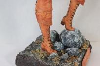 Atalanta's boots