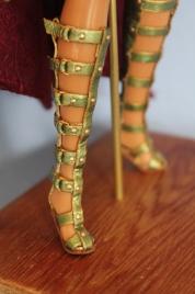 Helia's Sandals