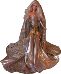Rhiannon the Goddess