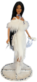 Satinka The Spirit Dancer