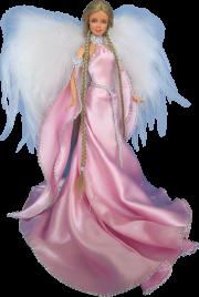 Winnie the Angel